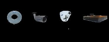 Mxcam Marka Kameralarımız Stoklarda
