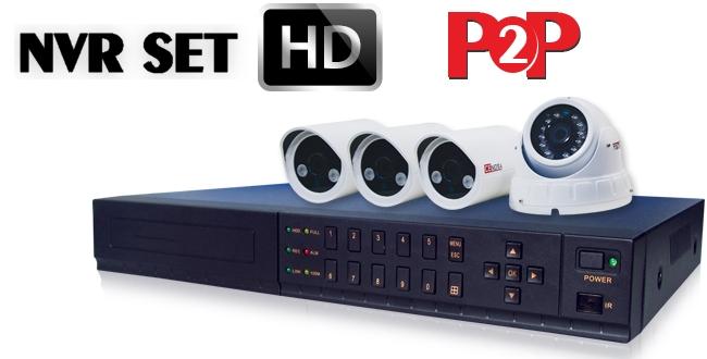 işyeri ve ev kamera sistemleri